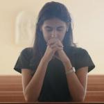 Deus cuida de você com misericórdia e ternura