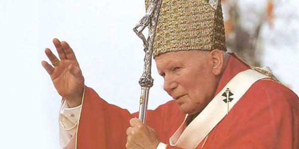 Especial JMJ São João Paulo II e seu carisma com os jovens