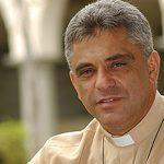 Pregação de padre Léo esperar contra toda desesperança