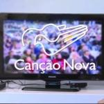 Programação especial na TV Canção Nova