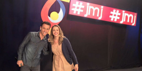 Tiago e Mirella