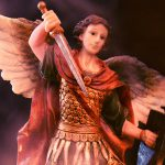 Reze o 8º dia da quaresma de São Miguel Arcanjo