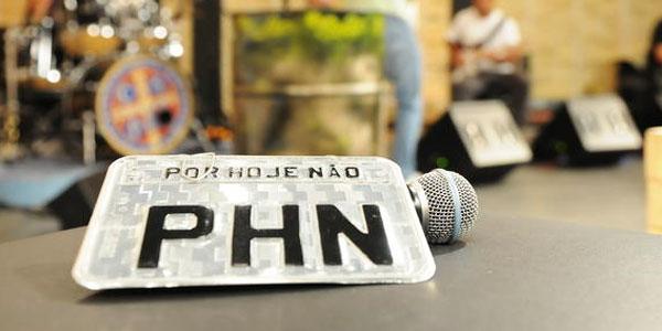 Vocação religiosa irmã carmelita testemunha no PHN