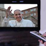 Semana Santa com Papa Francisco