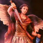 Reze o 45º dia da Quaresma de São Miguel Arcanjo