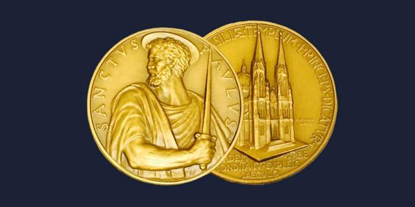 TV Canção Nova é homenageada com a Medalha São Paulo Apóstolo