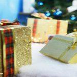 Clima de Natal contagia programa 'Trocando Ideias'