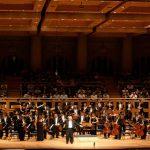 Orquestra Bachiana Filarmônica se apresenta no Santuário do Pai das Misericórdias
