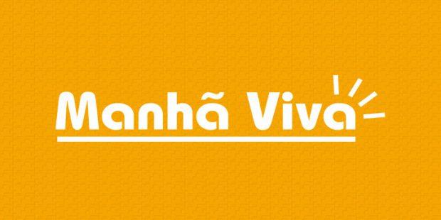 Programa Manhã Viva no site da TV Canção Nova
