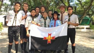 Educação da criança e adolescentes a partir do Escotismo Católico