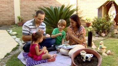 Eficácia da oração pelas Crianças - Parte I