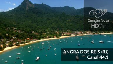 Moradores de Angra dos Reis/RJ precisam fazer uma nova busca automática de canais