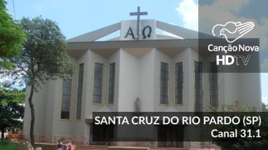 Novo canal digital 31.1 em Santa Cruz do Rio Pardo / SP