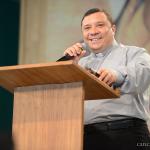10 anos de reconhecimento pontifício da Comunidade Canção Nova