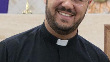 A Festa da Misericórdia *por padre Uélisson Pereira
