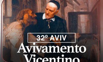 Canção Nova sedia 32º Avivamento Vicentino neste fim de semana