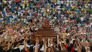 'Hosana Brasil' terá presença dos padres Marcelo Rossi e Fábio de Melo