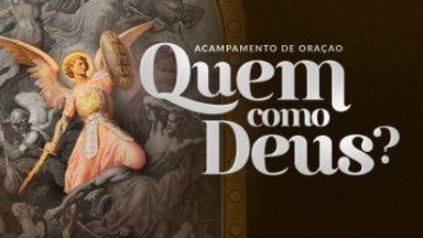 Evento na Canção Nova recorda devoção a São Miguel