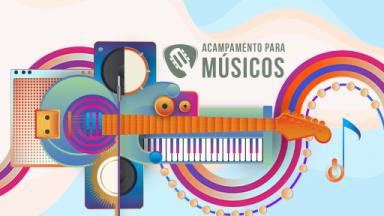 Evento para músicos é destaque neste fim de semana na Canção Nova