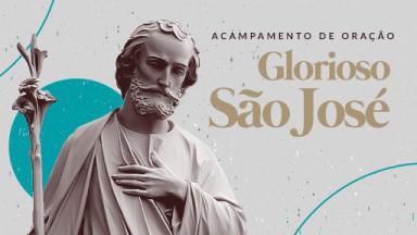 Canção Nova realiza encontro sobre São José