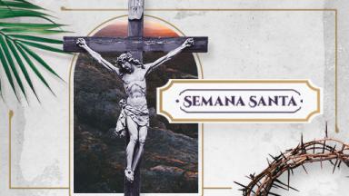 Canção Nova divulga programação da Semana Santa