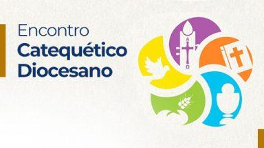 Diocese de Lorena realiza Encontro Catequético na Canção Nova