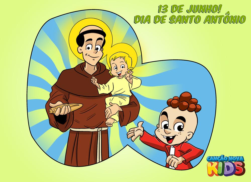 Post santo antonio