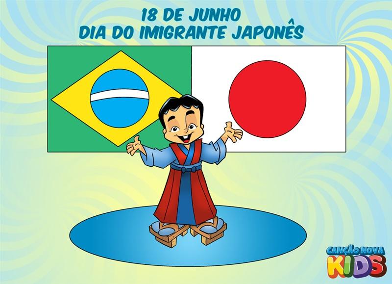 dia do imigrante japones
