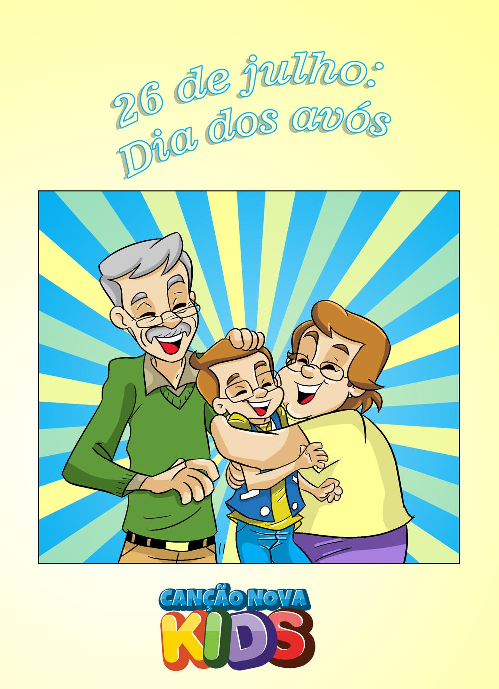 26.07 - Dia dos Avos