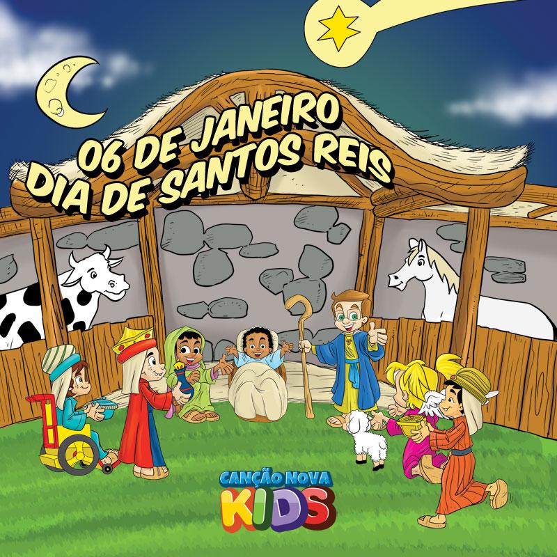 Santos-Reis