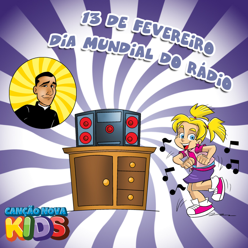 11 do 2 dia mundial do radio