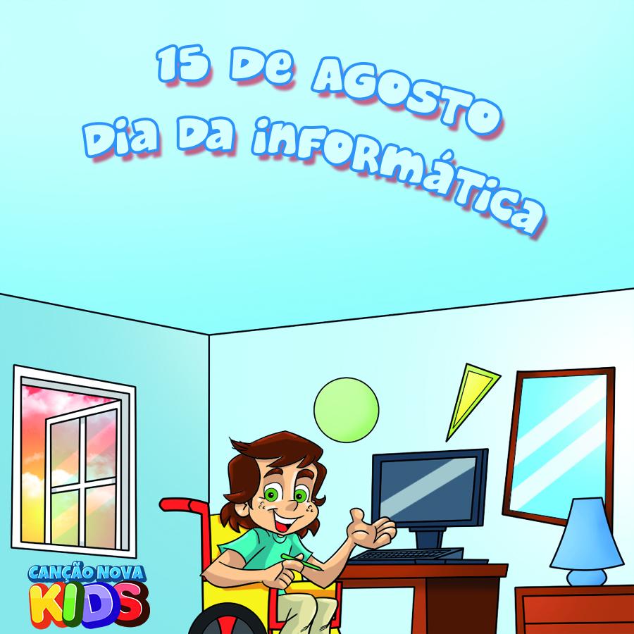 1508 Dia da Informatica