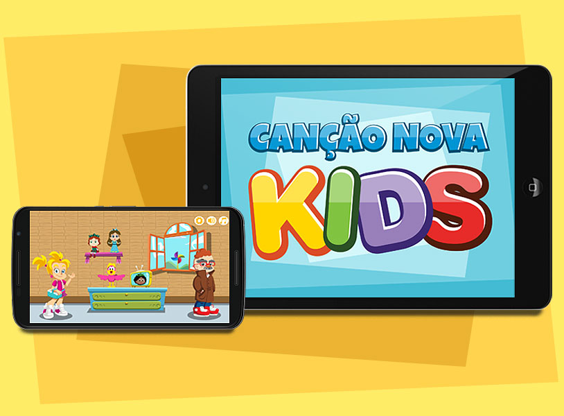 app-kids