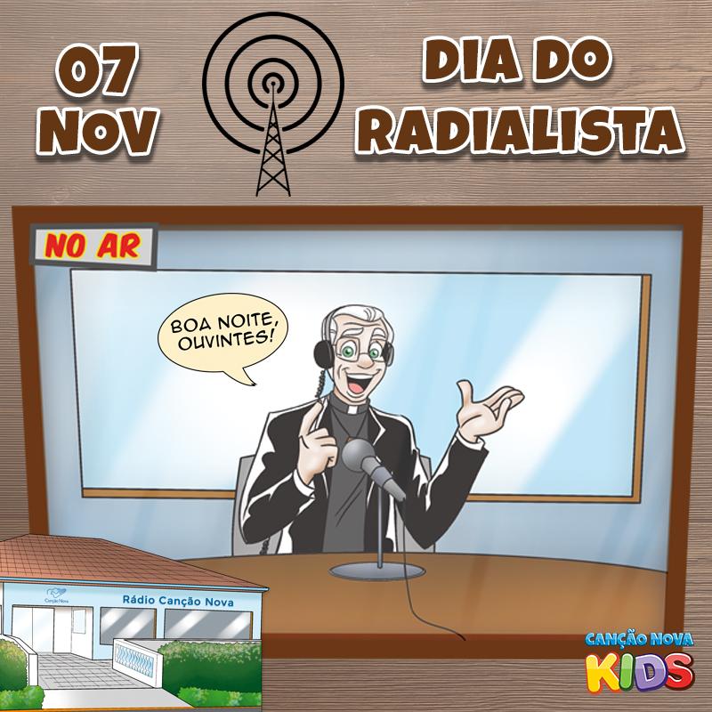 07-11 Dia do Radialista