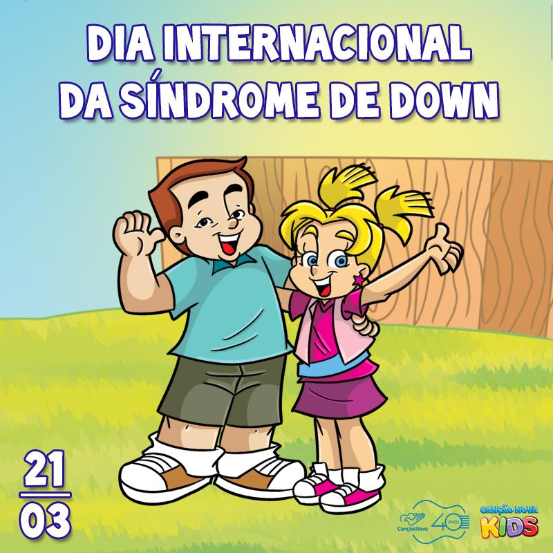 21-03 Sindrome de Down
