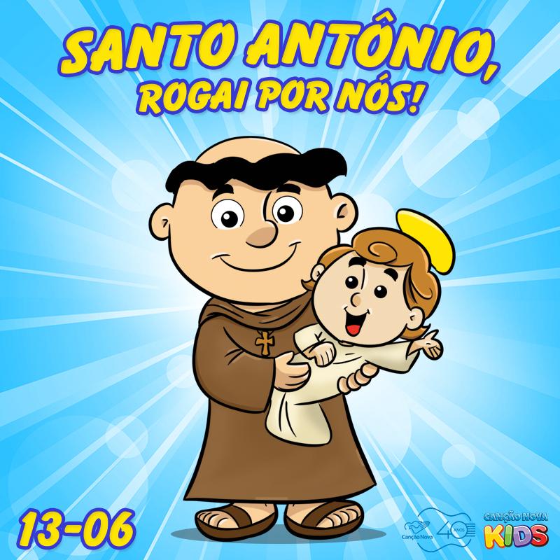 13-06 Santo Antonio
