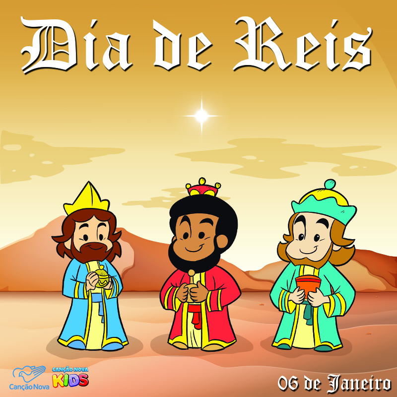 06-01 Dia de Reis