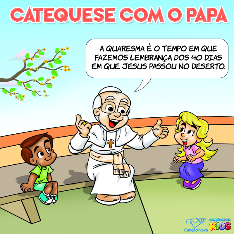 11-03 Catequese com o Papa
