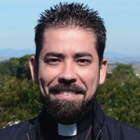 Pe. Fabrício Leitão de Andrade Júnior é o atual Formador Geral da Comunidade Canção Nova.