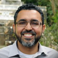 Ecônomo Geral: Wellington Santos Moreira