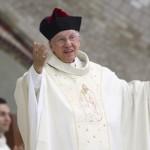 Monsenhor Jonas Abib celebra cerimônia do Santuário