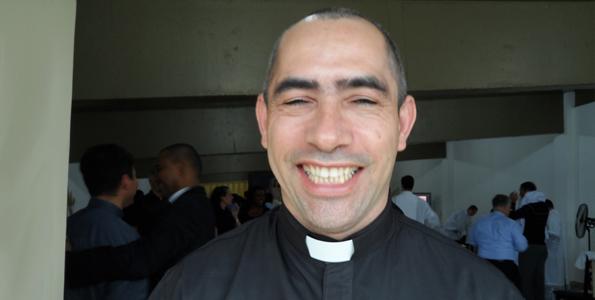 padre Antonio Aguiar
