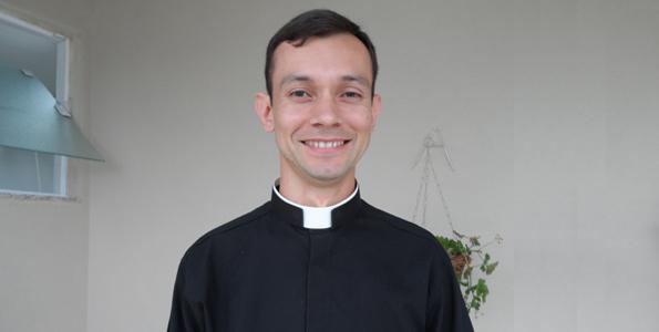 padre Márcio