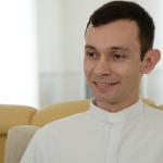 Padre Márcio participa do encontro de Santuários do Brasil