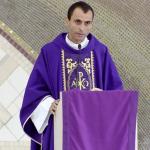 Homilia - Sede Santos porque Eu sou Santo