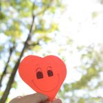 Deus fala ao coração