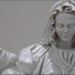 Terço Mariano no Santuário
