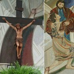 Um dia inteiro de oração para exaltar a Cruz