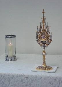 reliquia São João Paulo II
