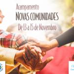 """Missas do  """"Encontro para as Novas Comunidades"""